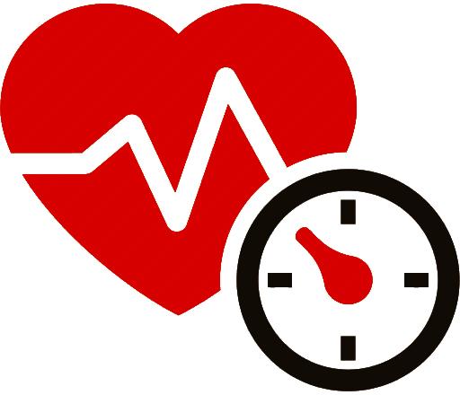 när har man lågt blodtryck